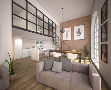 Zona reina mercedes for Pisos y casas en sevilla