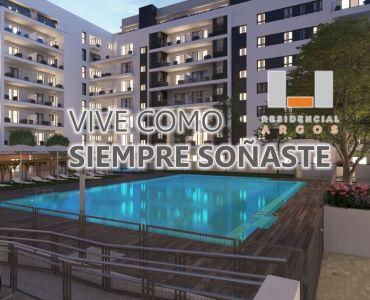 Residencial argos for Pisos y casas en sevilla